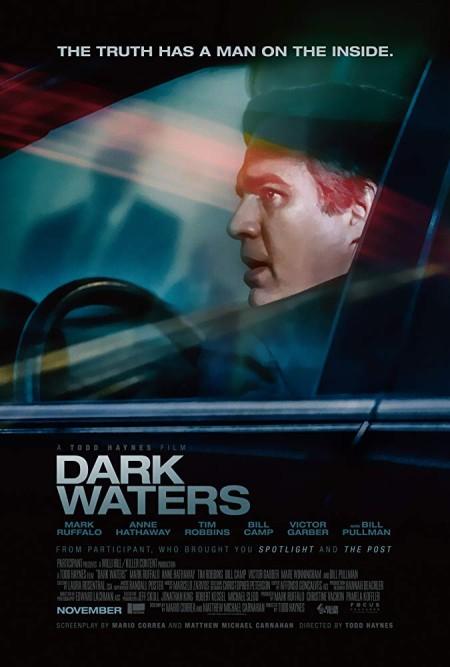 Dark Waters (2019) 720p WEBRip h264 Dual YG