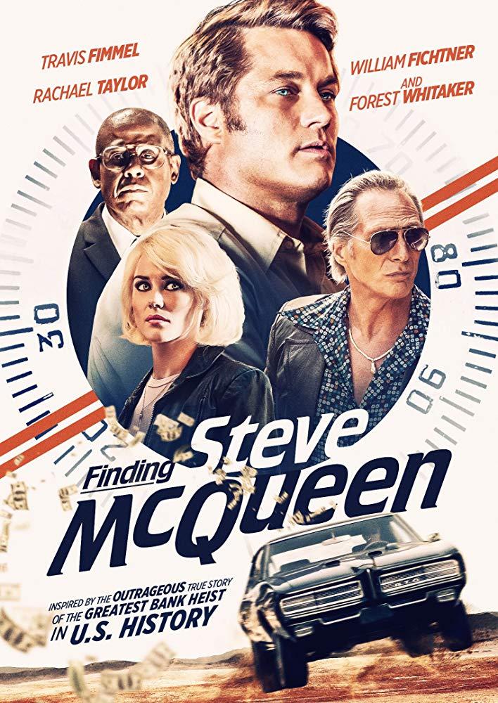 Finding Steve McQueen (2019) [720p] [BluRay] [YTS MX]