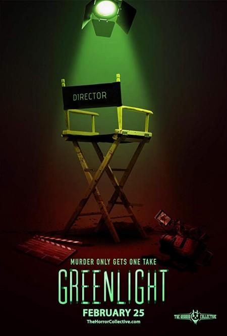 Greenlight (2020) 1080p WEB-DL H264 AC3-EVO