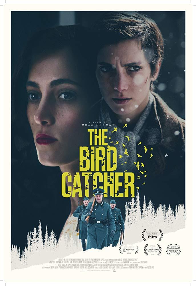 The Birdcatcher (2019) [720p] [WEBRip] [YTS MX]