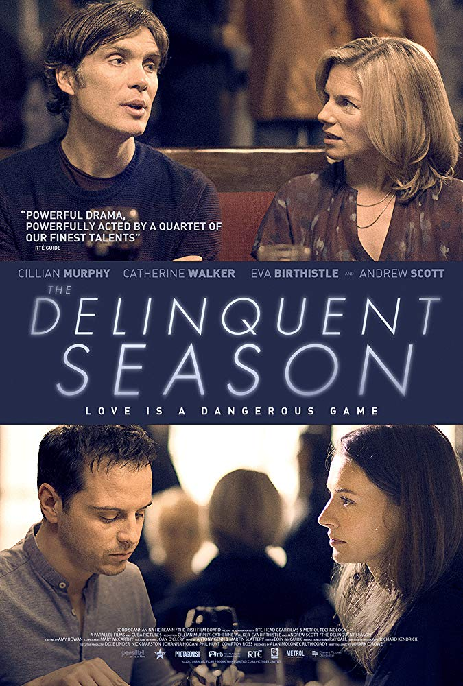 The Delinquent Season (2018) [720p] [WEBRip] [YTS MX]