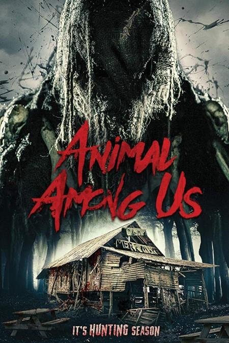 Animal Among Us (2019) BDRip x264-UNVEiL