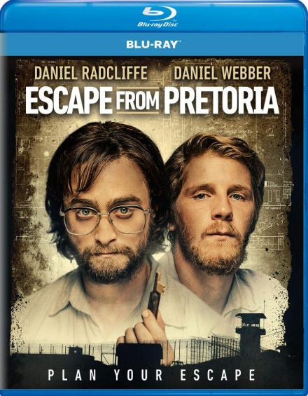 Escape From Pretoria (2020) BRRip AC3 x264-CMRG