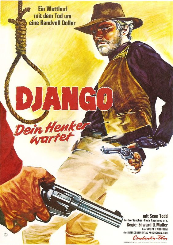 Dont Wait Django Shoot 1967 DUBBED 1080p WEBRip x264-RARBG
