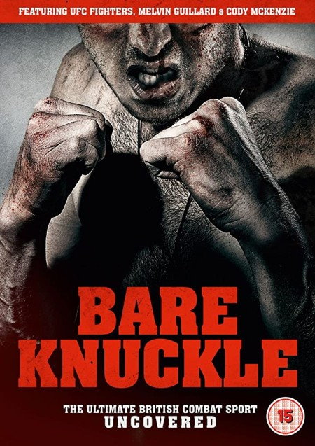 Bare Knuckle (2018) 1080p AMZN WEBRip DDP2.0 x264-TEPES