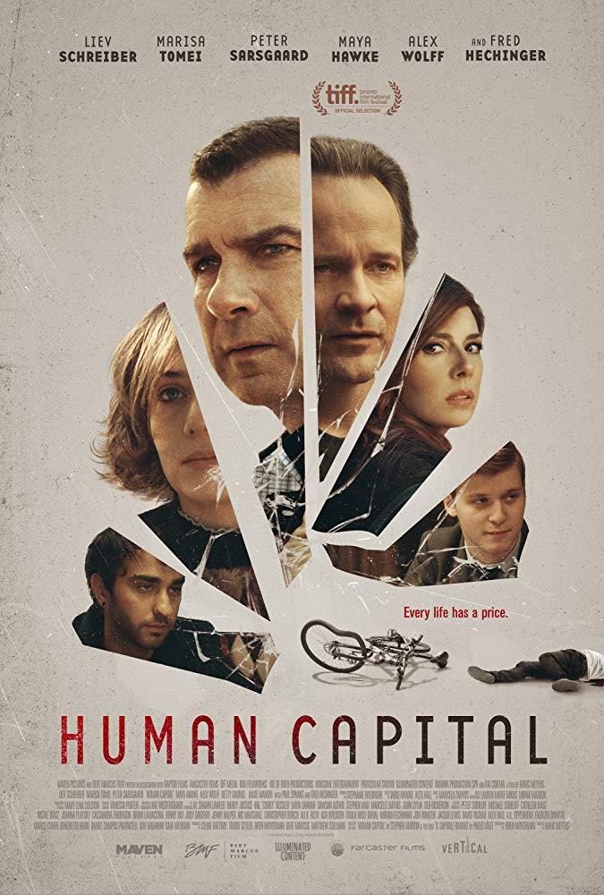 Human Capital 2020 720p WEBRip X264 AC3-EVO