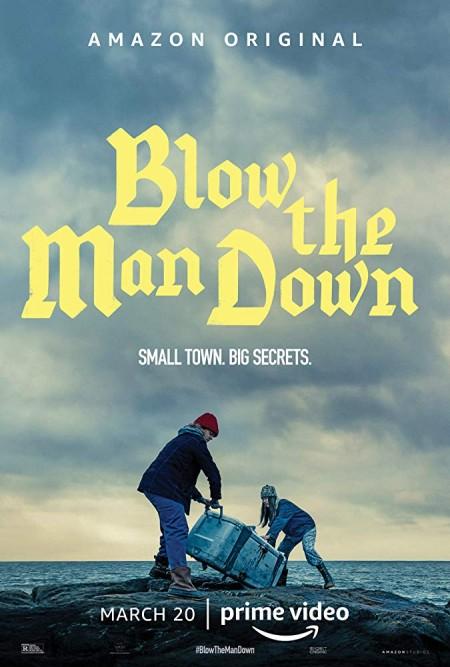 Blow the Man Down (2019) 720p WEBRip 800MB x264-GalaxyRG