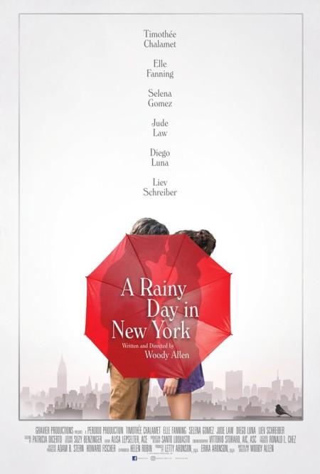 Un giorno di pioggia a New York-A Rainy Day in New York (2019) ITA-ENG Ac3 5 1 BDRip 1080p H264 ArMor