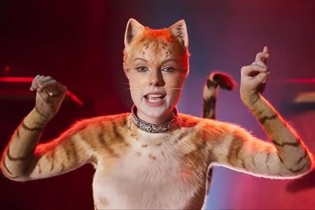 Cats 2020 1080p BluRay 1400MB DD5 1 x264-GalaxyRG