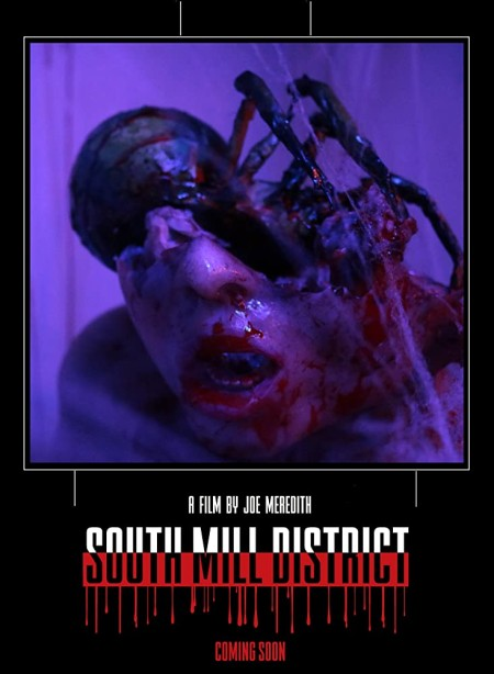 South Mill District (2018) HDRip x264 - SHADOW