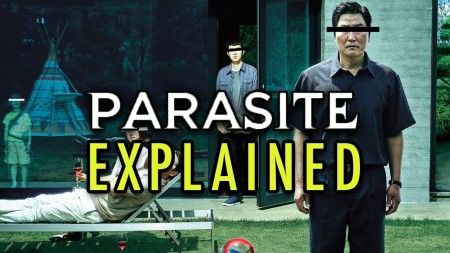 Parasite (2019) 720p Original Bluray Dual Audio Hindi + korean DD-5.1 ESub  ...