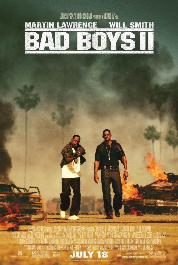 Bad Boys II 2003 REMASTERED 1080p BluRay x265-RARBG