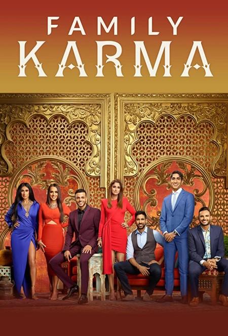 Family Karma S01E04 Sari Not Sari 720p HDTV x264-CRiMSON