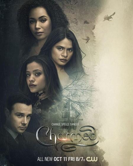 Charmed 2018 S02E16 720p HDTV x264-SVA