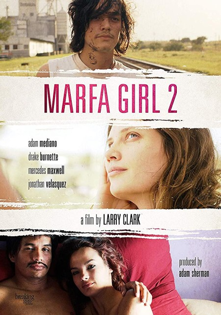 Marfa Girl 2 2018 BDRip x264-GETiT