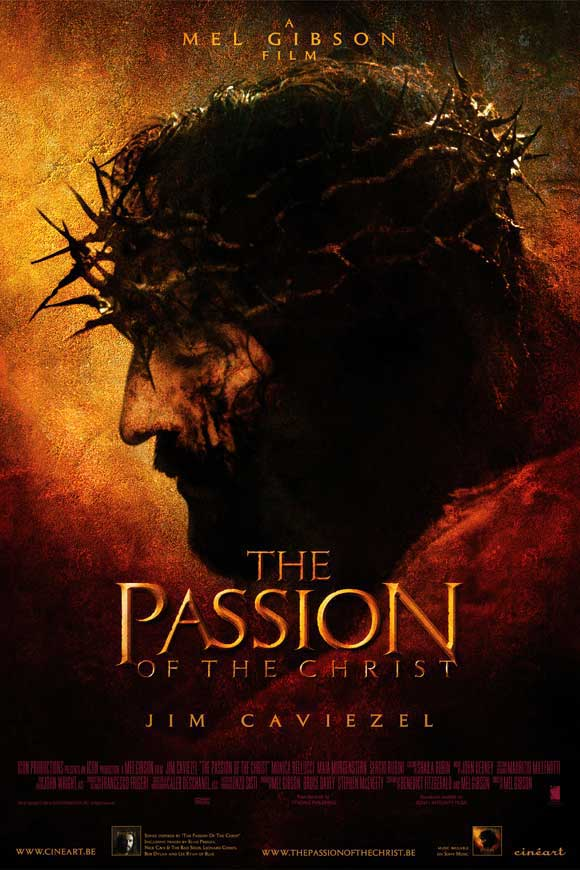 The Passion Of The Christ 2004 1080p BluRay H264 AC3 DD5 1 Will1869