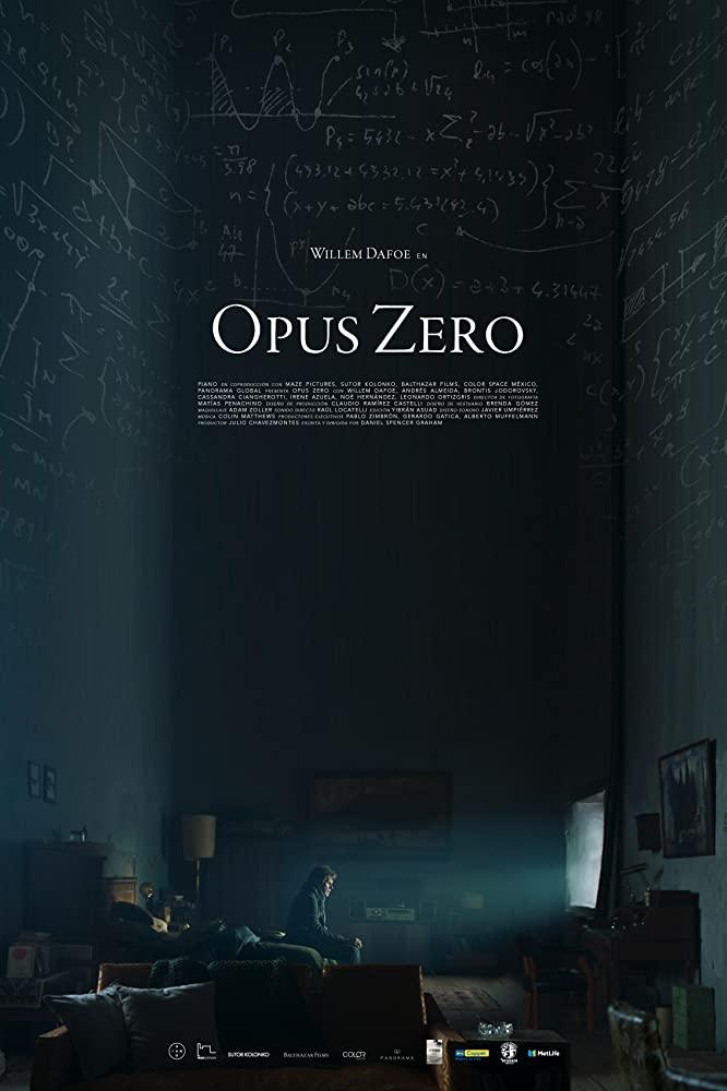 Opus Zero (2017) [1080p] [WEBRip] [YTS MX]
