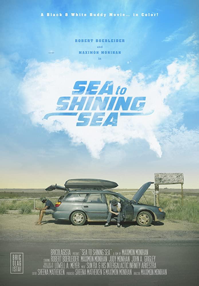 Sea to Shining Sea (2017) [1080p] [WEBRip] [5 1] [YTS MX]