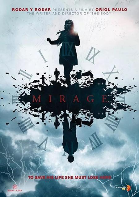 Mirage S01E05 720p HDTV x264-aAF