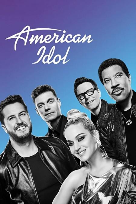 American Idol S18E10 720p WEB h264-TBS