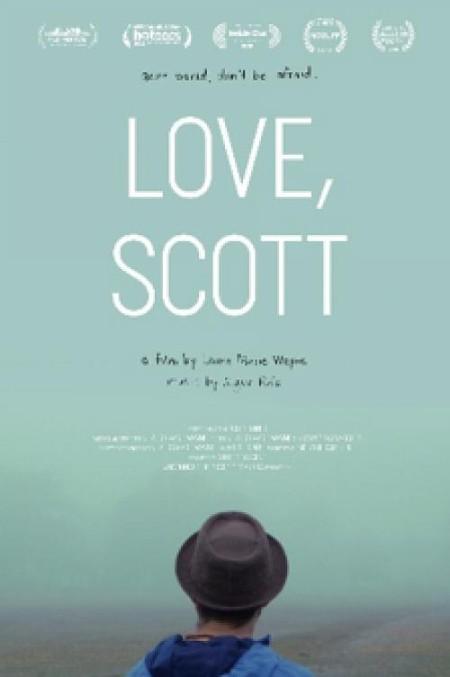 Love Scott 2018 1080p AMZN WEBRip DDP5 1 x264-EXREN