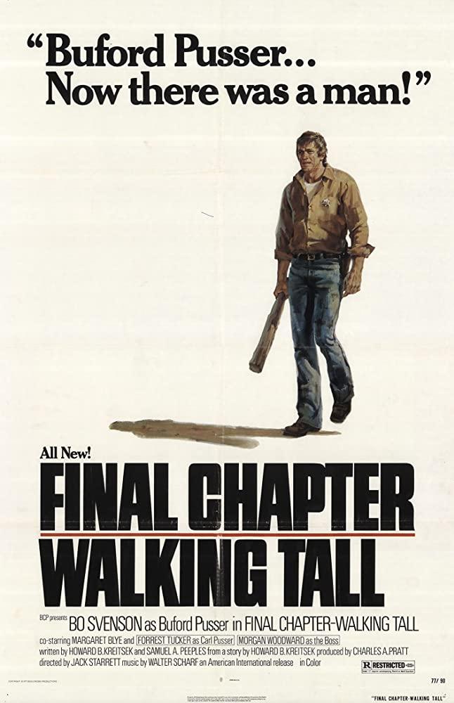 Final Chapter Walking Tall 1977 [720p] [BluRay] YIFY