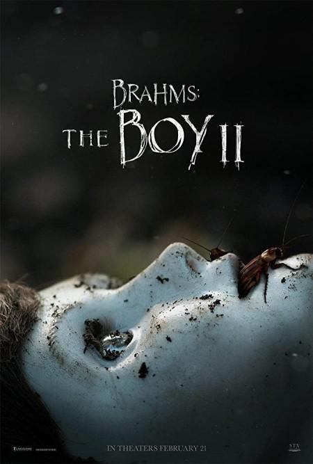 Brahms The Boy II 2020 1080p WEB-DL DD5 1 H264-CMRG