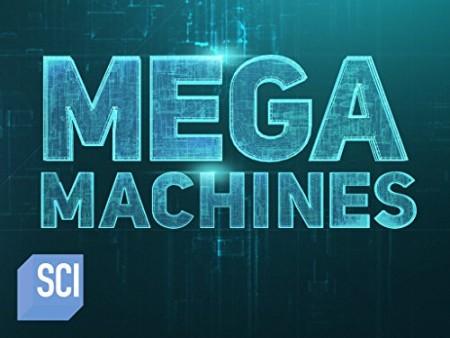 Mega Machines S02E07 Monster Helicopter HDTV x264-CRiMSON