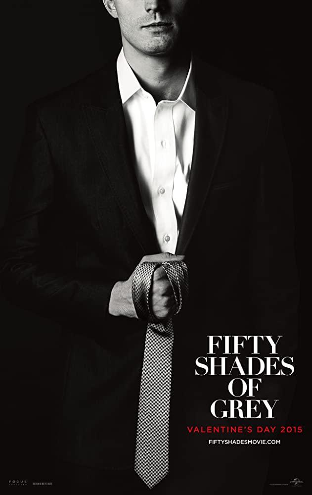 Fifty Shades of Grey 2015 UNRATED 1080p BluRay x265-RARBG