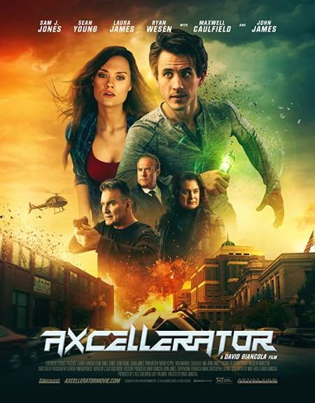 Axcellerator (2020) 720p AMZN WEBRip x264 AAC-ETRG