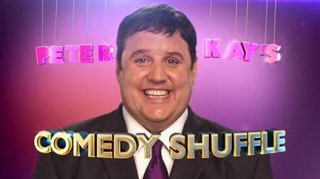 Peter Kays Comedy Shuffle S04E01 720p HDTV x264-CBFM
