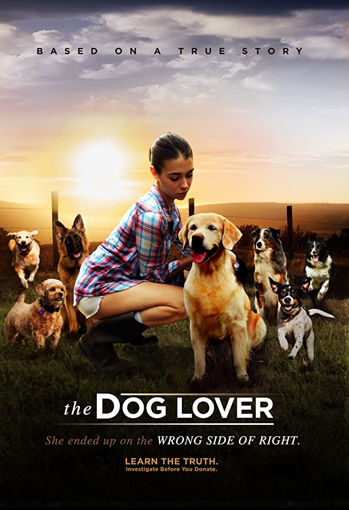 The Dog Lover (2016) [1080p] [BluRay] [YTS MX]