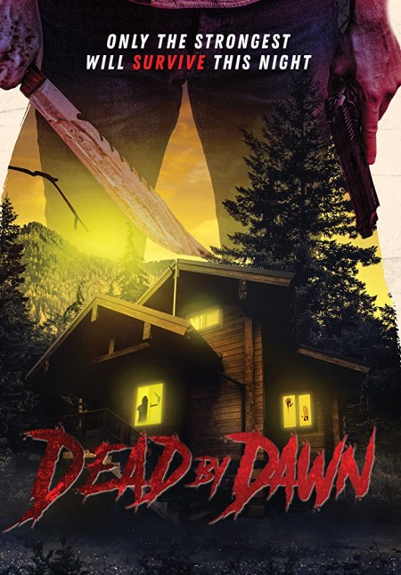 Dead By Dawn (2020) 1080p WEB-DL H264 AC3-EVO