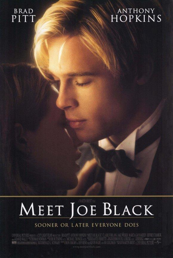 Meet Joe Black 1998 1080p BluRay x265-RARBG