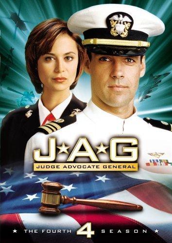 JAG S06E09 720p HDTV x264-REGRET