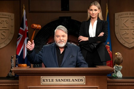 Trial By Kyle S01E02 720p HDTV x264-CCT
