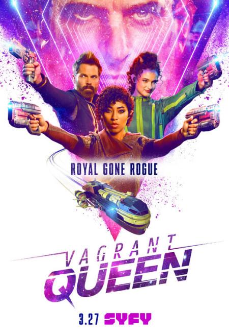 Vagrant Queen S01E03 480p x264-mSD