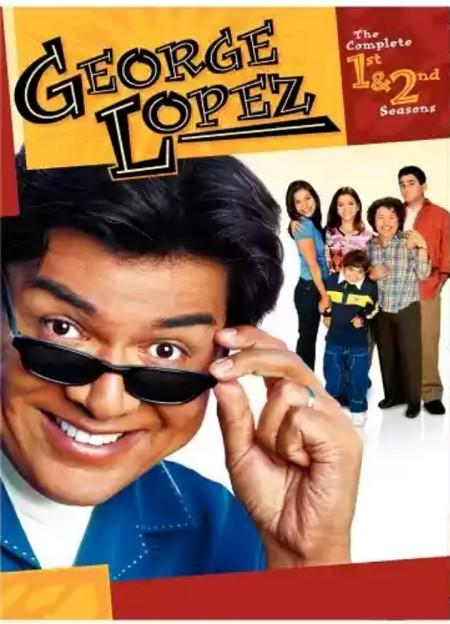George Lopez S05E01 iNTERNAL 720p HDTV x264-REGRET
