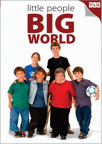 Little People Big World S20E03 Matt Roloffs Wall 720p HDTV x264-CRiMSON