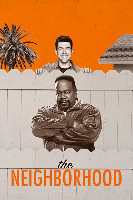 The Neighborhood S02E20 Welcome to the Standoff 720p AMZN WEB-DL DDP5 1 H 2 ...