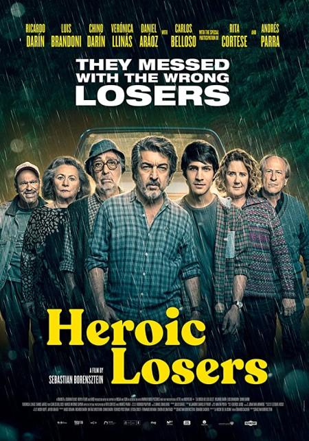 Heroic Losers 2019 BDRip x264-BiPOLAR