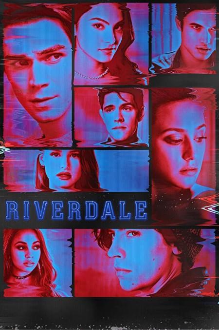 Riverdale US S04E17 720p HDTV x264-SVA