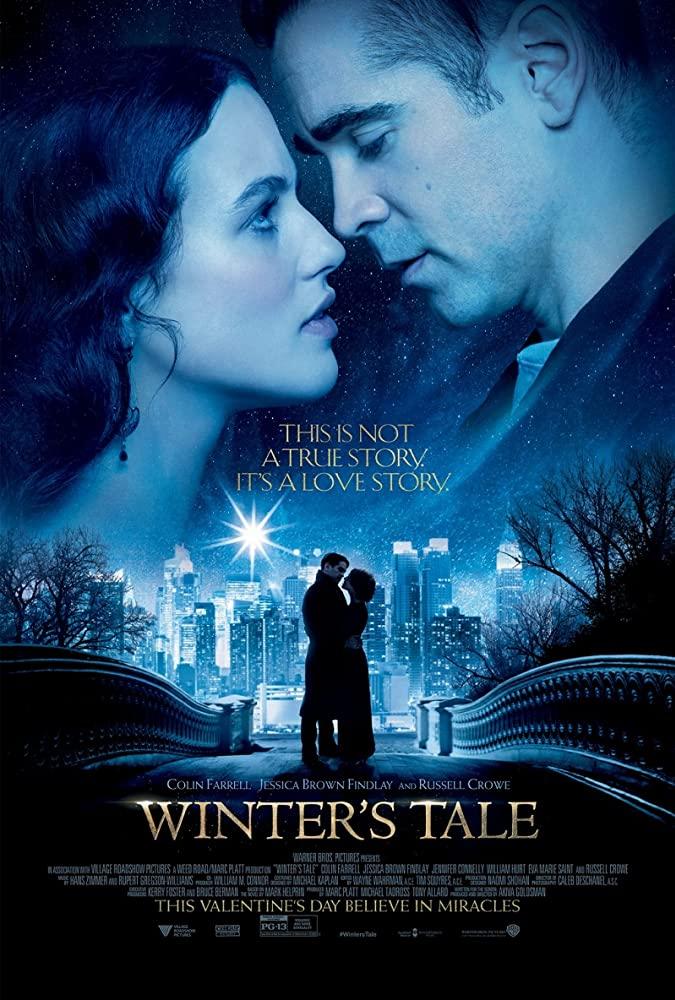 Winter's Tale (2014) [1080p] [BluRay] [YTS MX]