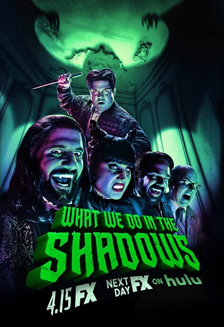What We Do in the Shadows S02E01 WEB h264-TBS