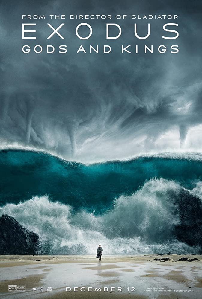 Exodus Gods and Kings (2014) [1080p] [BluRay] [YTS MX]