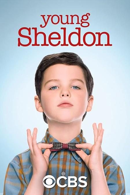 Young Sheldon S03E20 HDTV x264-SVA