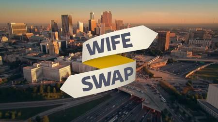 Wife Swap 2019 S02E10 480p x264-mSD