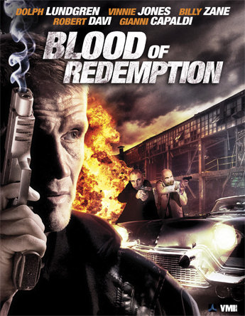 Blood of Redemption (2013) [1080p] [BluRay] [YTS MX]