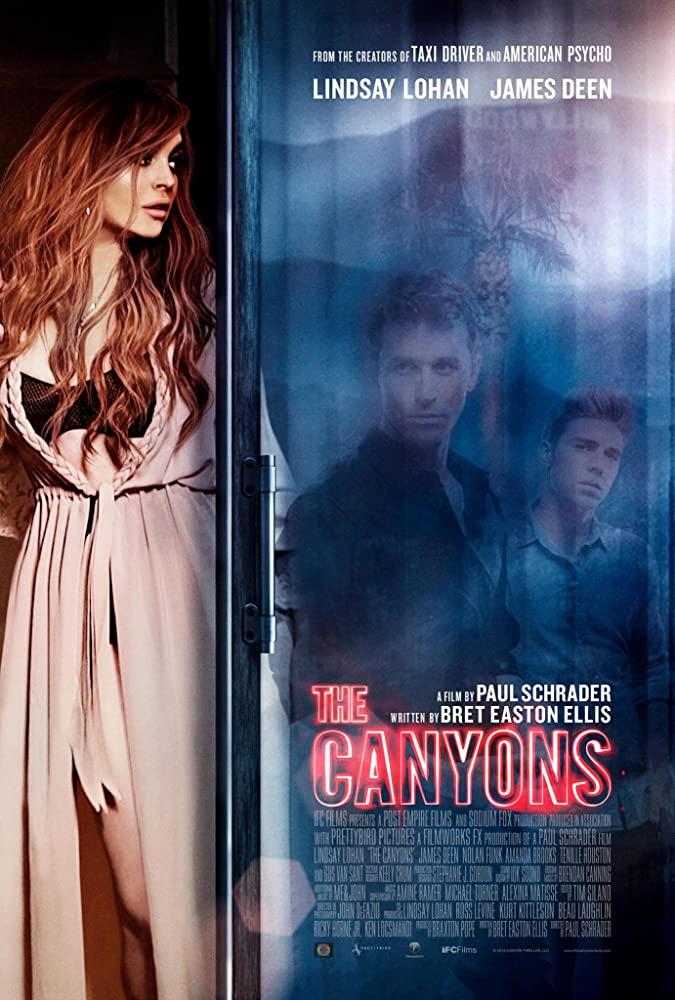 The Canyons (2013) [1080p] [BluRay] [YTS MX]