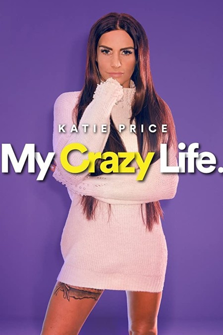 Katie Price My Crazy Life S03E10 Bankrupt For Christmas 480p x264-mSD